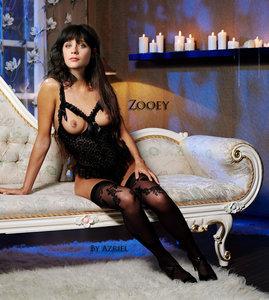 mfwzuh2ngtze t Zooey Deschanel Nude Shows her Sexy Boobs