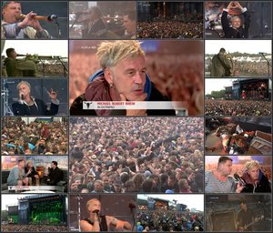 In Extremo - Wacken Open Air (2015)[HDTV 720p]
