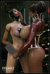 LatexFreaks - Kringle All the Way 1
