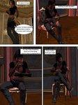 InfinitySign - Code Name Agent Kitty - Part 1