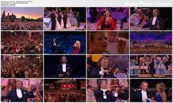 Andre Rieu - Maastricht Concert (2015) [HDTV 1080p]