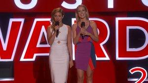 VA - iHeartRadio Music Awards (2015) [HDTV 720p]