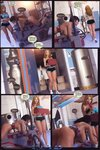 StudioAD - Carey and Cate - Kinky Adventures - Part 1