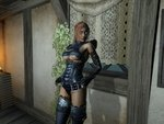 Oblivion - Goma Poses - Chapter 3