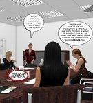 Sturkwurk - Office Memo Chapter 1