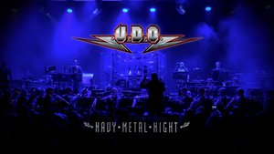 U.D.O. -  Navy Metal Night (2015) [BDRip 1080p]