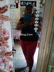 Busty Desi Girl Boobs Show Selfie
