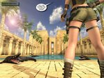 Tomb Raider - Sands Of Time - Ch 1