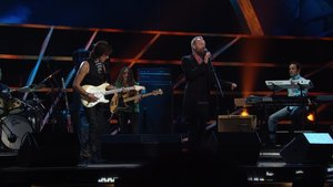Jeff Beck - The 25th Anniversary Rock and Roll Hall Of Fame Concerts (2010)[BDRip 1080p]