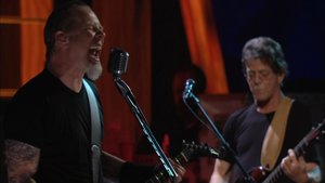 Metallica -  The 25th Anniversary Rock and Roll Hall Of Fame Concerts (2010)[BDRip 1080p]