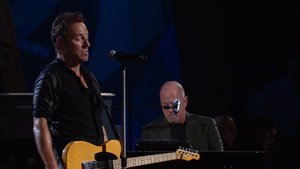 Bruce Springsteen -  The 25th Anniversary Rock and Roll Hall Of Fame Concerts (2010)[BDRip 1080p]