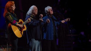 Crosby, Stills & Nash -  The 25th Anniversary Rock and Roll Hall Of Fame Concerts (2010)[BDRip 1080p]
