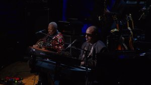 Stevie Wonder -  The 25th Anniversary Rock and Roll Hall Of Fame Concerts (2010)[BDRip 1080p]