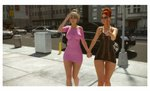 Lord Kvento  - Anastasia and Eve - Public Exxxposure 1(Affect3D)