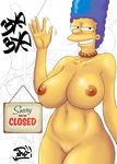 Zarx – The Gift 1(The Simpsons)