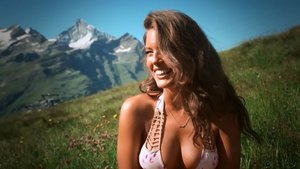 Emily DiDonato Outtakes - Sport Illustrated Swimsuit in Switzerland