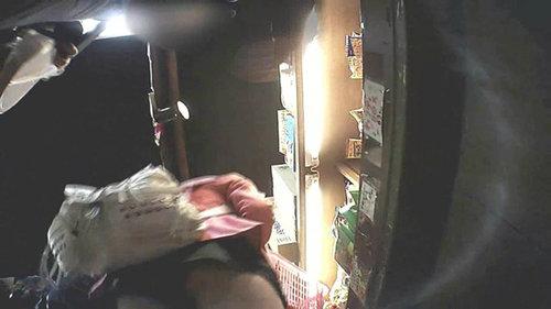 peepfox 4337 「ハイライト」さんの覗き撮ドキドキショッピングVol.11