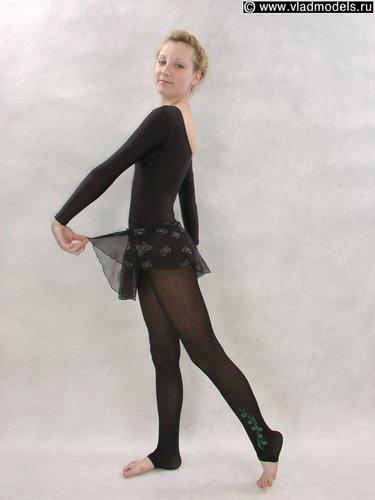 (vladmodel pantyhose leggins) y045 Alfiya set 036