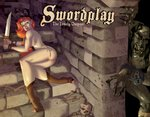 Swordplay - The Lonely Outpost - Part 1