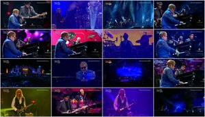 Elton John - Rock in Rio (2015) [HDTV 720p]
