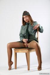 Порно видео женщины в милицейской форме решили устроить