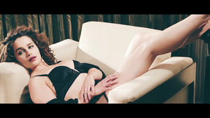 Emilia nude Clarke Sexiest Woman Alive Esquire 2015 October 1080p video