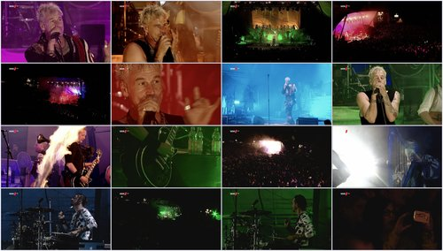 Pink Floyd Pulse Mkv 1080p