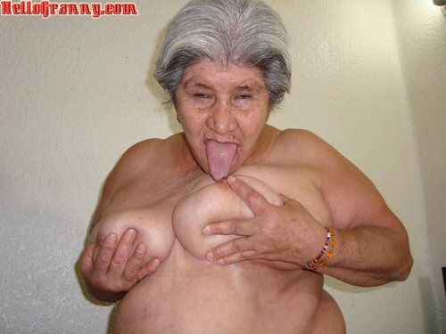 Best of Fat Toothless Granny