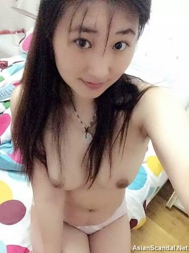 Beautiful Chinese Girl Was Fucked By Boyfriend