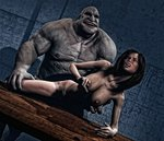 Darkseid6911 - The Asylum - Chapter 1