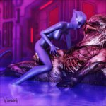 Vaesark - Synthesis - Ch 1