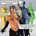 Dollmistress - A Phantoms Tale - Ch 1