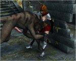 Zafo - Anya and Ruin Stalker - Ch 1