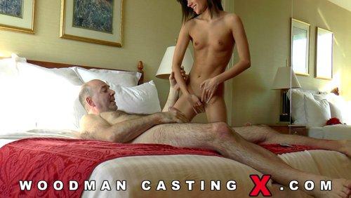 Woodman Tina Casting Hot#5