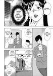 Minor Boy - Corporate Concubine Reiko Ch. 1 & 2