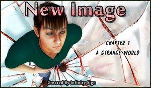 InfinitySign - New image ch1