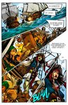 SaburoX - A Pirate's Life - Part 1