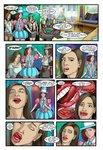 Okayokayokok - Wendy Wonka and the Chocolate Fetish Factory 2