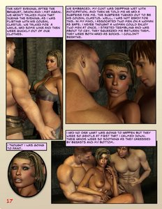 Digital Empress Graphics - The Empress Chronicles 13
