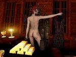 Renderfiend - Dickgirl chronicles - Ch 1