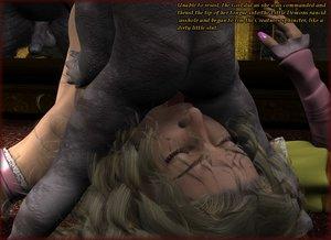 DarkSoul3D - Twisted Fairy Tales - Rumplestiltskin
