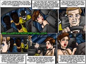 Illustratedinterracial - Beggars Take My Wife And My Life (update)