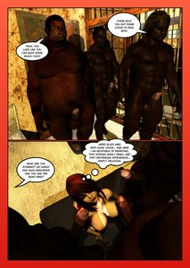 Moiarte - Prison Ladies VII [english]