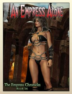 Digital Empress Graphics - The Empress Chronicles 14