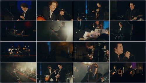 Anathema - A Sort Of Homecoming (2015) [BDRip 1080p]