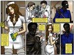 IlustratedInterracial - Sexvilla Virus - Part 1