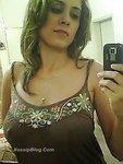 Horny Desi Wife Selfie Nude Show