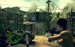 Resident Evil - Sheva Alomar Nude Mod 1