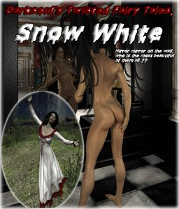 DarkSoul3D - Twisted Fairy Tales - Snow white