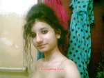 Sexy Pakistani Lahore Teen Girlfriend Amna Boobs and Pussy Show
